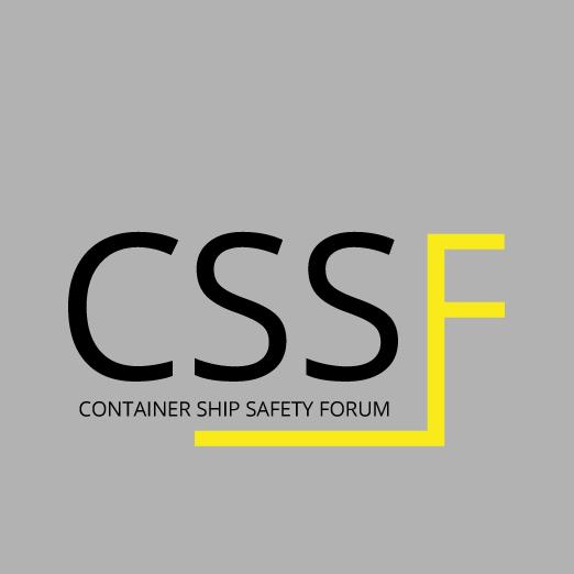 Logo cssf